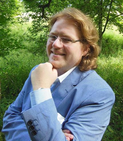 Mag. Simon Haasis