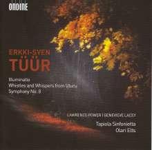 Cover (c) Ondine